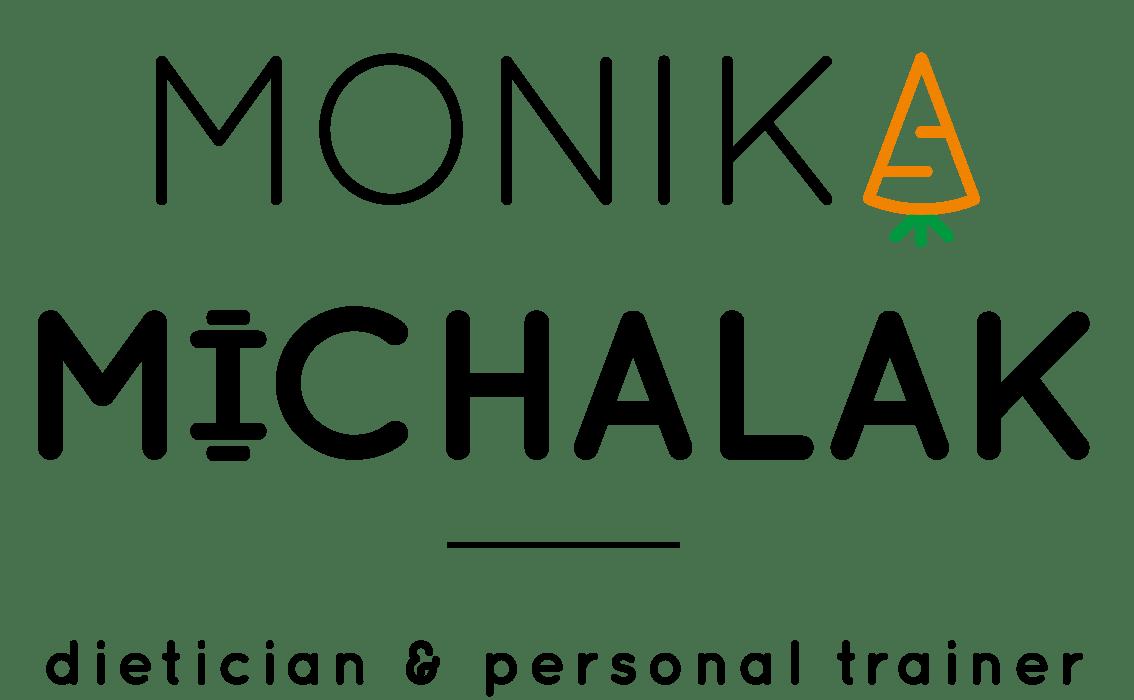 Monika Michalak - dietetyk i trener personalny